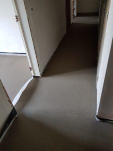 Chape - keramische vloertegels